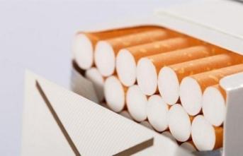 'Türkiye sigara fiyatında 37 Avrupa ülkesi içinde en ucuz ülke'