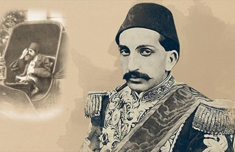 Ulu Hakan Sultan Abdülhamid 143 yıl önce bugün...