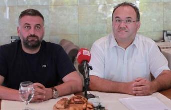 Zevahir Restoran, Samsun Canik Basketbol Kulübü...