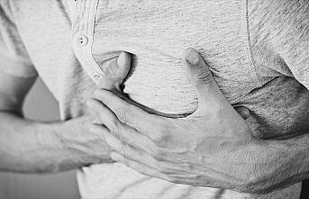 Aort yırtılmasında erken müdahale ölüm riskini...