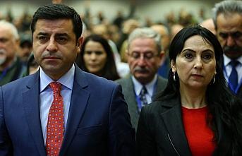 Selahattin Demirtaş ve Figen Yüksekdağ hakkında...