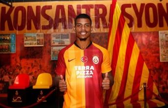 Galatasaray Mario Lemina'yı kiraladı