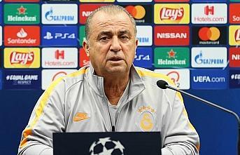 Galatasaray Teknik Direktörü Terim: Şampiyonlar...