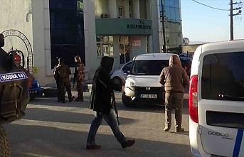 HDP'li Diyarbakır Kulp Belediye Başkanı gözaltına...