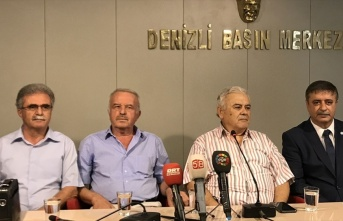 İYİ Parti il yönetimi istifa etti
