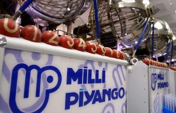 Milli Piyango bileti satışlarında değişiklik...