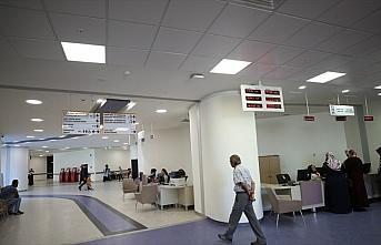 Özel hastane yönetmeliğinde değişiklik yapıldı