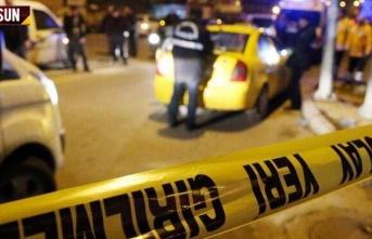 Samsun'da silahlı kavga, 1 kişi ağır yaralandı