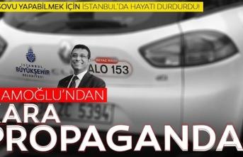 """Tevfik Göksu: Ekrem İmamoğlu """"araç fantazisi""""..."""