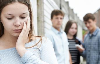 Türkiye'de gençlerin yüzde 45'i mutsuz