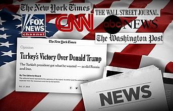 ABD basını: 'Türkiye istediği her şeyi aldı'