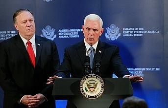 ABD ile görüşmelerin detayları ortaya çıktı