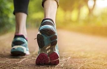 Doğru yürüyüş nasıl yapılır?