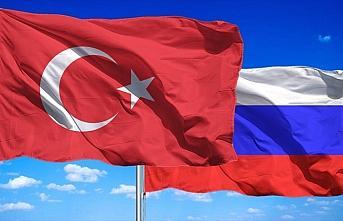 Rusya ve Türkiye ulusal para birimi kullanımını...