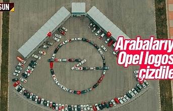 Samsun Opel Team, 1. Yılını kutladı