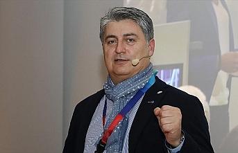 'Türkiye'nin Otomobili' ekibinden Almanya'ya çıkarma