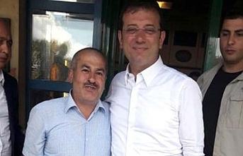 Üsküdar Belediyesi'nde çalışan temizlik işçisi, İmamoğlu ile fotoğraf çektirdiği için işinden olduğunu iddia etti