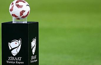 Ziraat Türkiye Kupası'nda 4. tur heyecanı