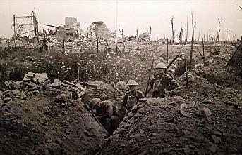1. Dünya Savaşı'nın üstünden 100 yıl geçti