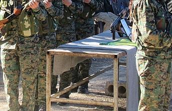 Almanya'dan en az 270 terörist PKK/YPG saflarına...