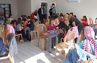 Çarşamba Belediyesi Kültür Sanat kursları başladı