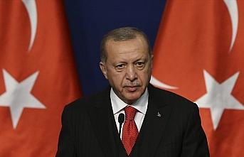 Erdoğan, Kılıçdaroğlu'ndan 50 bin lira manevi...