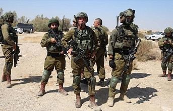 İsrail askerleri Kudüs'te Filistinli bedevilere ait 4 evi yıktı