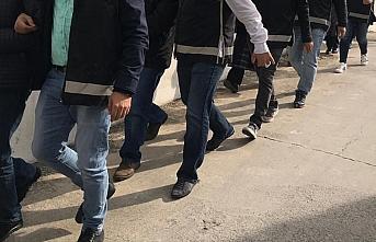 İstanbul ve Ankara'da FETÖ soruşturması: 91 gözaltı...
