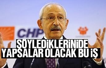 Kılıçdaroğlu: Kadın kardeşlerimiz nasıl giyinirlerse...