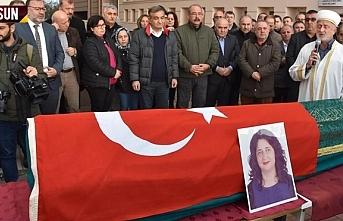 OMÜ Öğretim Görevlisi Proföser Emine Çoşkun'un...