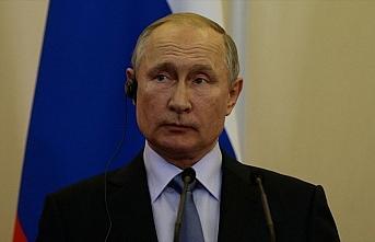 Putin: NATO'nun askeri alanında uzayı kullanması...