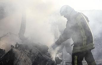 Terör örgütü Rasulayn'da bombalı araç patlattı:...