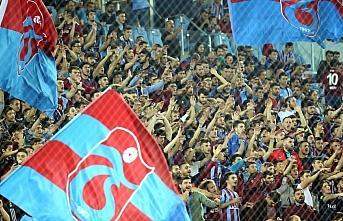 Trabzonspor'un geliri ve seyirci sayısı arttı
