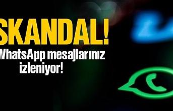 WhatsApp mesajları izleniyor, casusluk davası açıldı, WhatsApp'ta güvenlik açığı mı var?