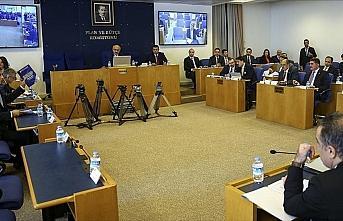 Yeni vergi düzenlemesi komisyonda kabul edildi