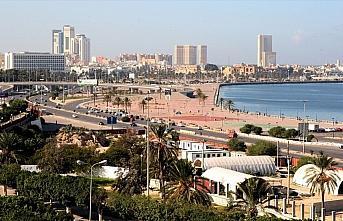 Afrika'ya açılan kapı Libya'ya ihracat hedefi 10...