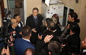 AK Parti Sözcüsü Çelik: Adana'daki sağanaktan...
