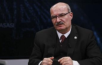 ATO Başkanı Baran: Türkiye'nin otomobili, 2023'e...