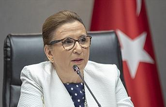 Bakan Pekcan: İhracatçıların hususi pasaport süresi...