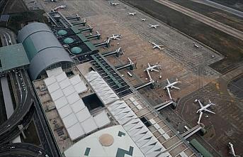 Çukurova Havalimanı üstyapı tesislerinin ihalesi...