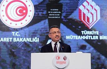 Cumhurbaşkanı Yardımcısı Oktay: Kanal İstanbul...