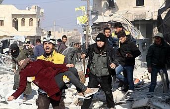Dışişleri Bakanlığı heyeti Rusya'da Suriye ve...