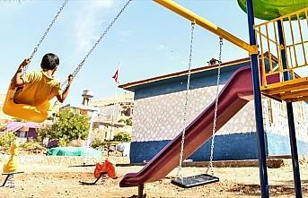 Doğal hareket ortamı bulamayan çocuklarda hastalık...