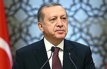 Erdoğan; 'NATO Zirvesi'nde Barış Pınarı...