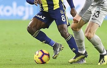 Fenerbahçe 5 eksik ile Çaykur Rizespor deplasmanında