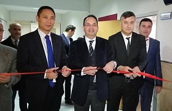 Huawei, Samsun'daki bir ortaokula 30 dizüstü...