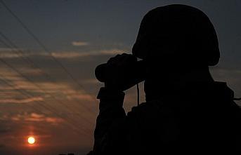 Irak ve Suriye'deki barınma alanlarından kaçan...