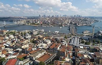İstanbul'daki kaçak yapılara bu yıl yaklaşık...