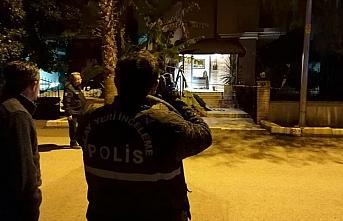 İzmir'deki cinayetlerin katil zanlısı yakalandı