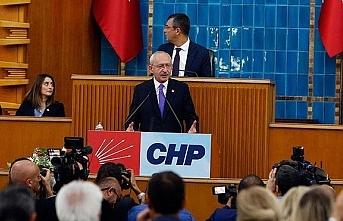 Kılıçdaroğlu'ndan Erdoğan'a 'veto' teşekkürü
